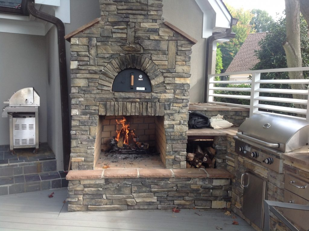 Outdoor Pizza Ovens and BBQ Smokers in San Jose, CA