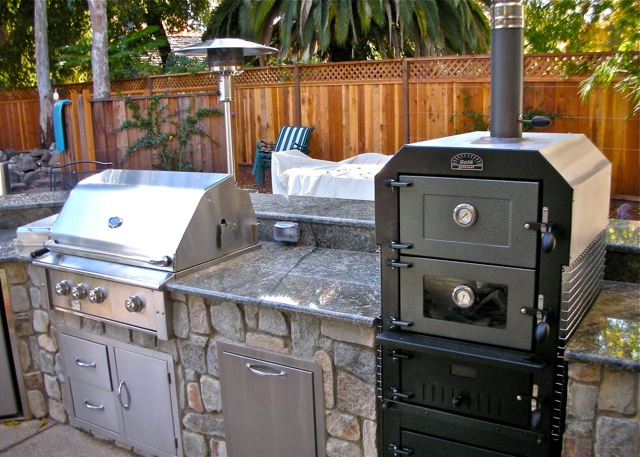 Outdoor Kitchen Pictures custom outdoor kitchens in the bay area | unlimited outdoor kitchen