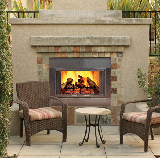 Outdoor Fireplace Design And Installation Near San Jose, CA