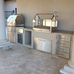 Fulga Outdoor Kitchen